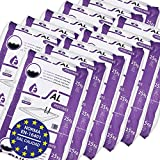 Pack de 300 Kg (12 Sacos de 25 kg.) ENISAL Sal Especial Piscinas – Cumple con la Norma Europea EN 16401/A (Sal Calidad A para Piscinas de...