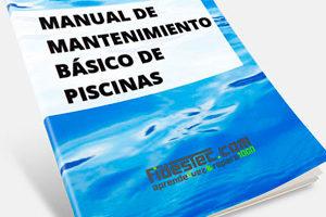 Libro Manual de mantenimiento básico de piscinas
