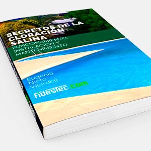 Libro Secretos de la cloración salina