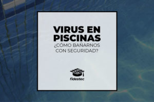 Virus en piscinas