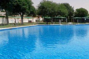 Fotografía de piscina
