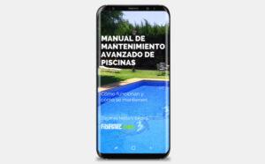 Mantenimiento avanzado de piscinas (ebook)